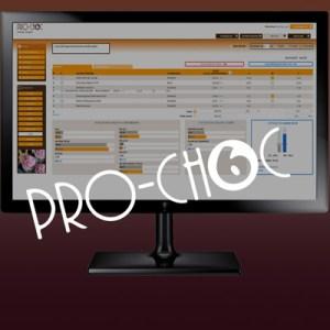 Portfolio Pro-Choc