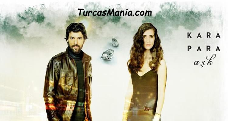 Kara Para Ask Capitulos Online Latino Español Turcasmania