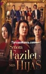 La Señora Fazilet Capitulos Online Latino Español Turcasmania