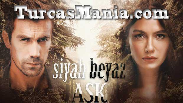 Siyah Beyaz Ask Capitulo 10 Online Turcasmania