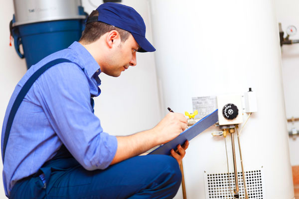 Hot Water Tank - Repair and Maintenance - Turd Master Plumbing