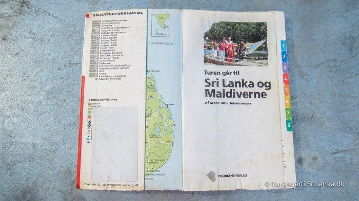 Politikens Turen går til Sri Lanka og Maldiverne