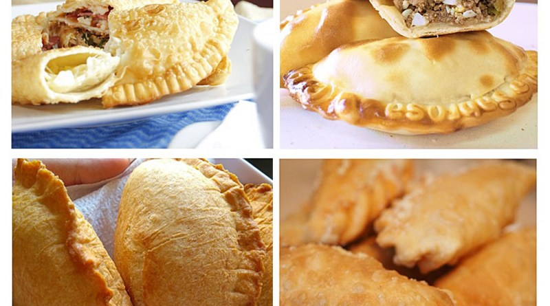 4 Recetas de Empanadas fáciles para vender tu misma y ganar un dinerito extra