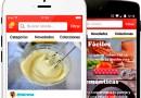 Descarga La Mejor App de Cocina