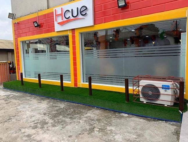 HCUE Port Harcourt