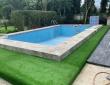 Swimming Pool Area in PHC..Less maintenance, more fun