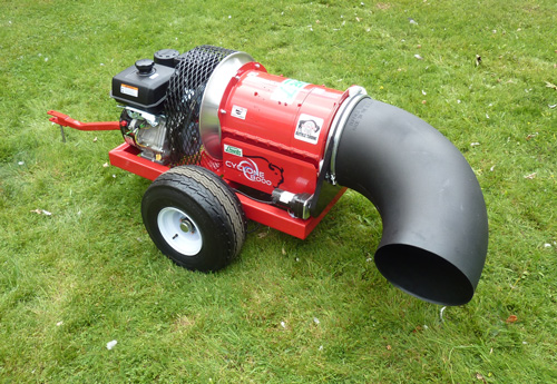 Buffalo Turbine Blower