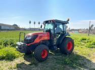 Turf Green - Tractor Kubota