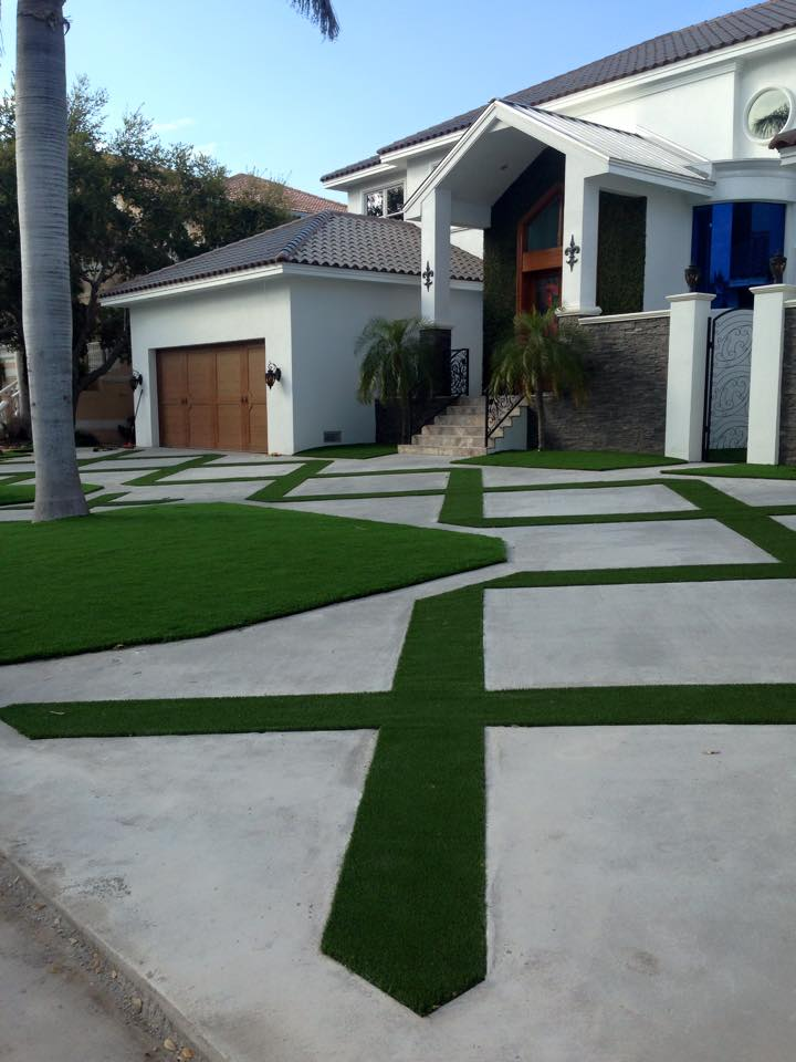 Residential Lawns