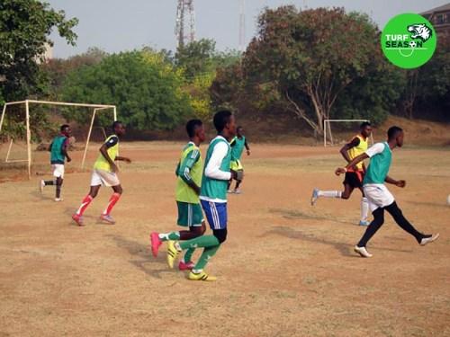 abuja turf season football