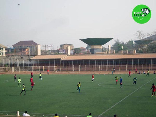 enugu turf season football