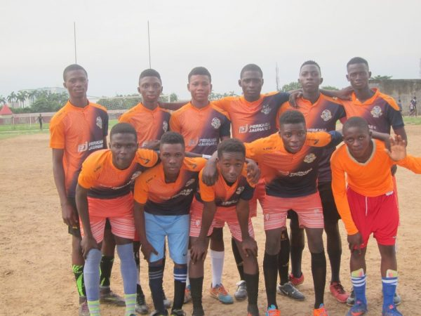 turfseason matchday7 vs zik football academy