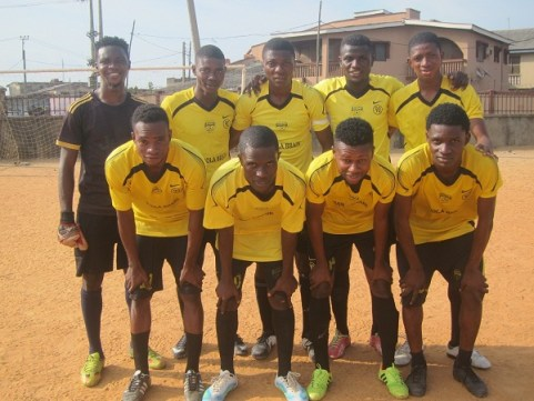 Legend FC Squad – Turfseason Matchday 13