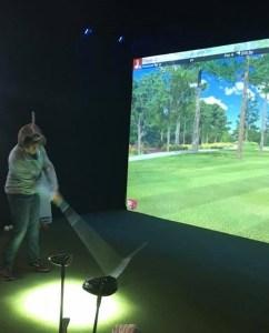 Indoorsports Turfs Up OBX - Golf kitty hawk nc