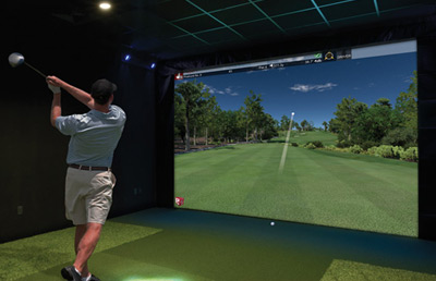 Outer Banks Premier Indoor Sports Club
