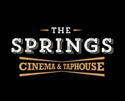 the Springs Cinema and Taphouse