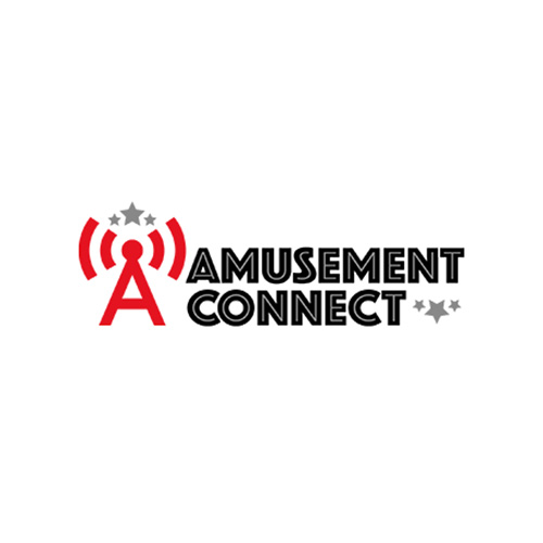 Amusement Connect cashless payment and card system