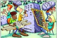 Bilgisayar Mühendisleri Olmasaydı …