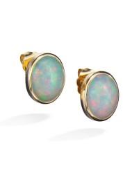 Created Opal Earrings Michael Anthony Jewelry 14k Kids ...