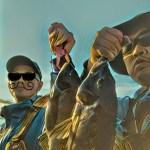 ヘチ釣り前打ち渡船ランガン!落とし込み釣り三昧!!釣れる時に釣っとけボンバイエ!