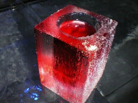 星野リゾートトマムアイスビレッジに氷のホテルが復活!