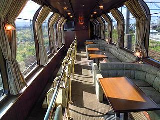 トワイライトエクスプレス最終列車切符が100万!?
