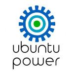 Ubuntu power logo