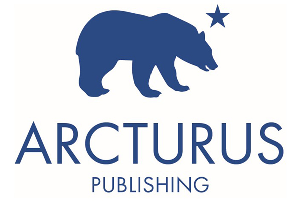 Arcturus Publishing – our new sponsors