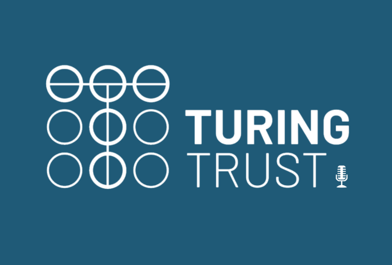 The Turing Trust Podcast