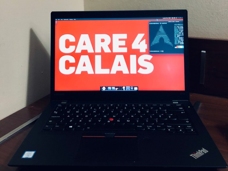 Care 4 Calais
