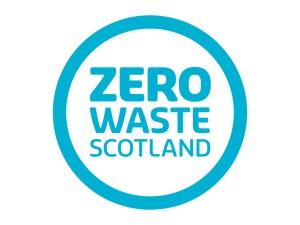 Zero Waste Scotland logo