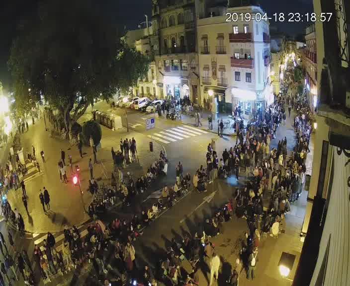 Altozano - Pureza, cámara en directo webcam