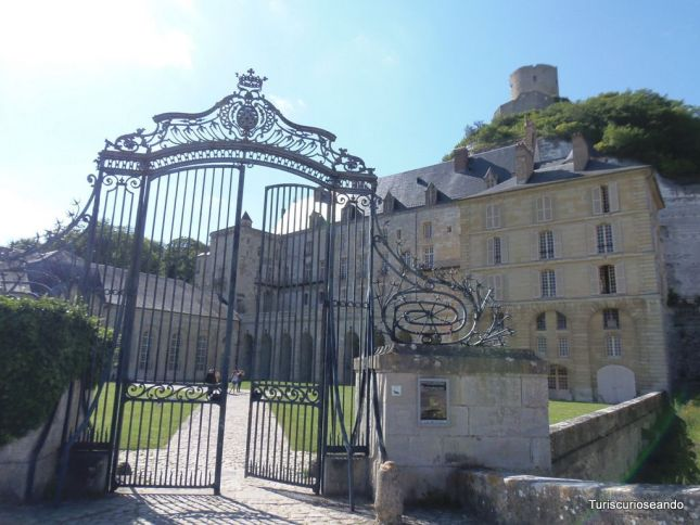 Giverny: mansión y jardines de Claude Monet