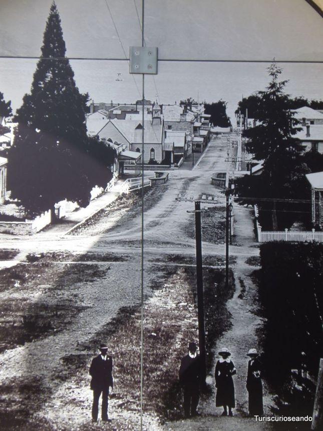 NZ. QUEENSTOWN MAS QUE DEPORTES DE NATURALEZA