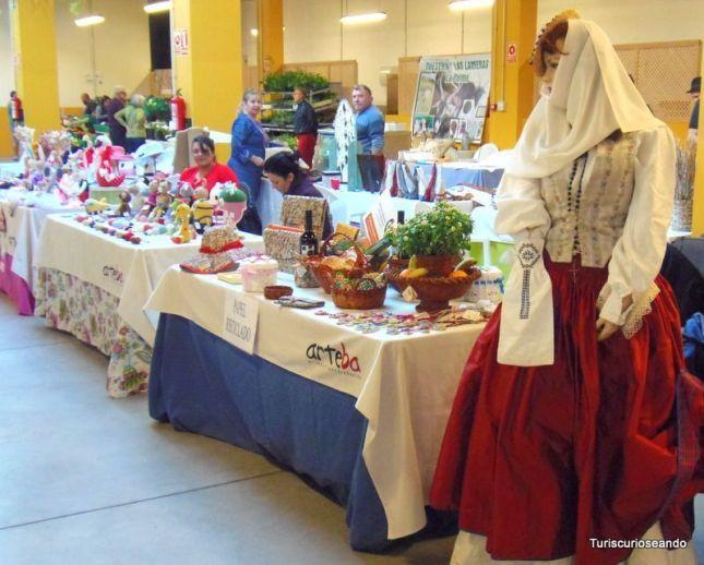 Recovas, mercados y rastros de La Palma