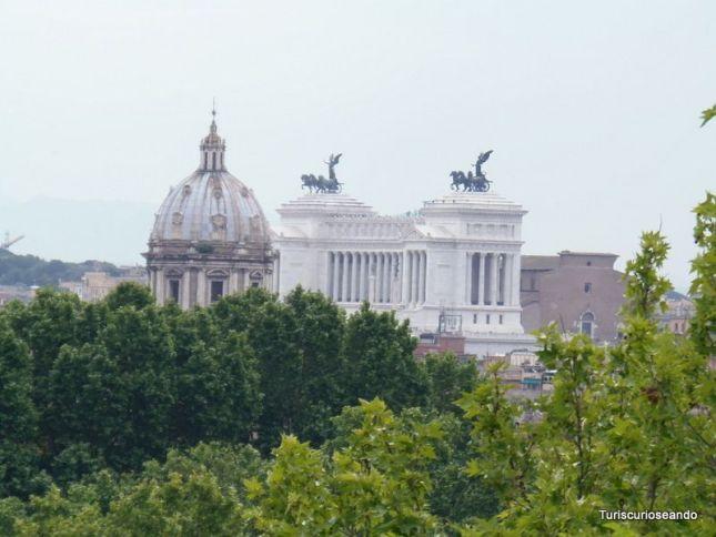 ROMA. MARAVILLAS DE ITALIA