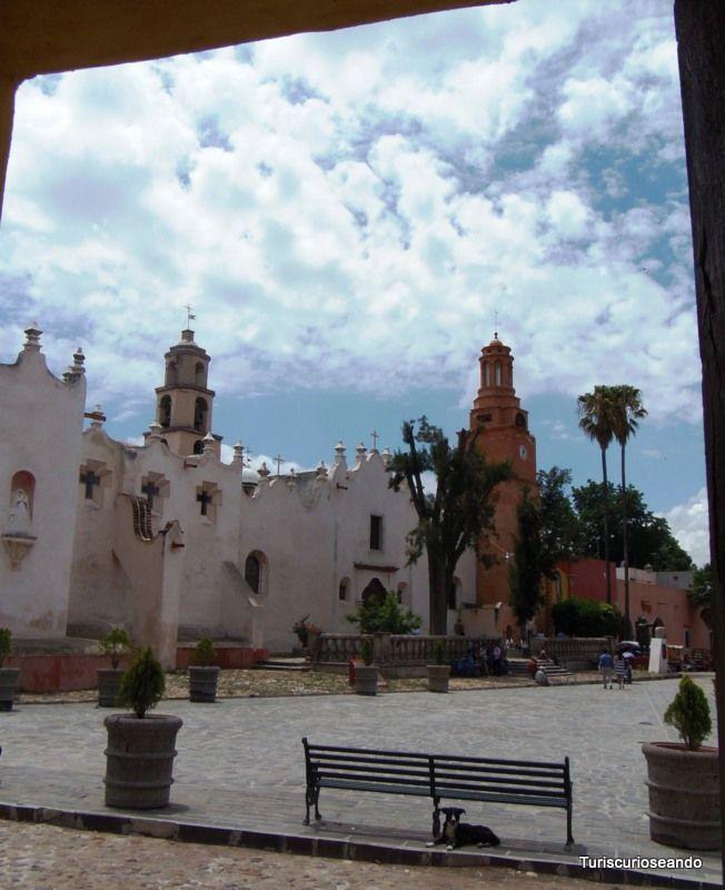 Por qué visitar Atotonilco, en Guanajuato