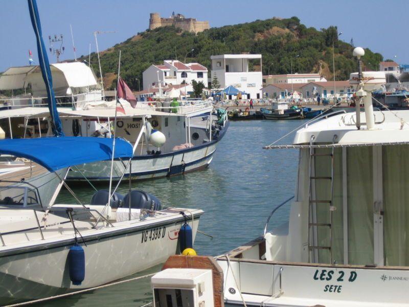 7 lugares para conocer en un viaje a Túnez