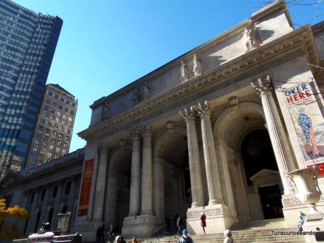 TURISCURIOSA EN USA: NEW YORK, NEW YORK