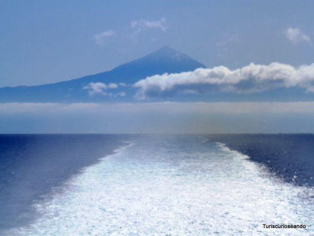 Cómo llegar a la isla de La Palma