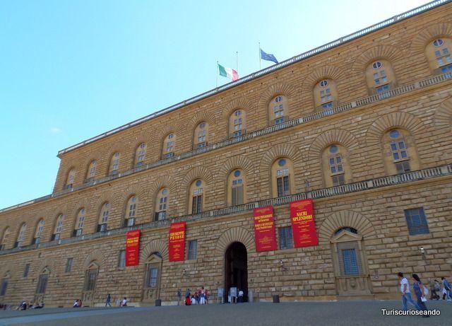 4 imprescindibles de Florencia