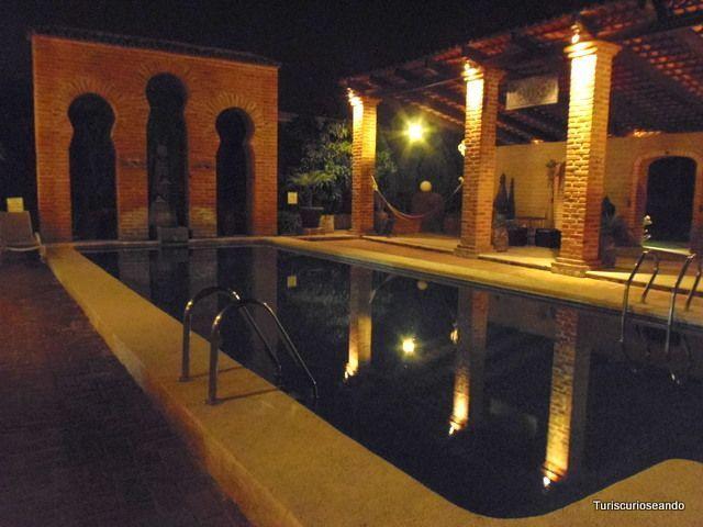 Haciendas, casonas y hoteles boutique en Jalisco