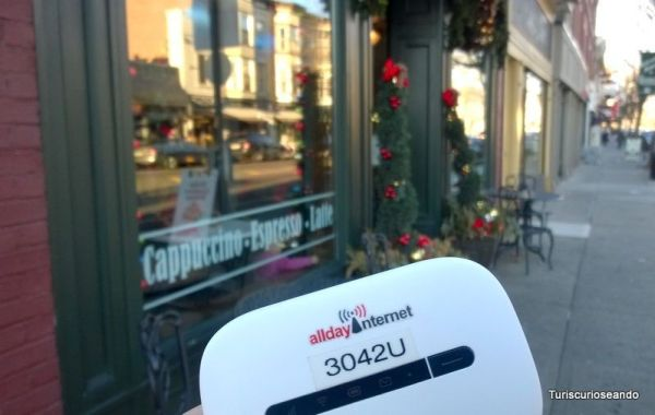 Wifi en tu bolsillo las 24 horas del día. AllDayInternet