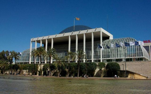 4 planes culturales para disfrutar Valencia