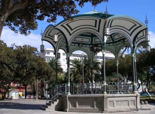 Qué ver y qué hacer en Las Palmas de Gran Canaria