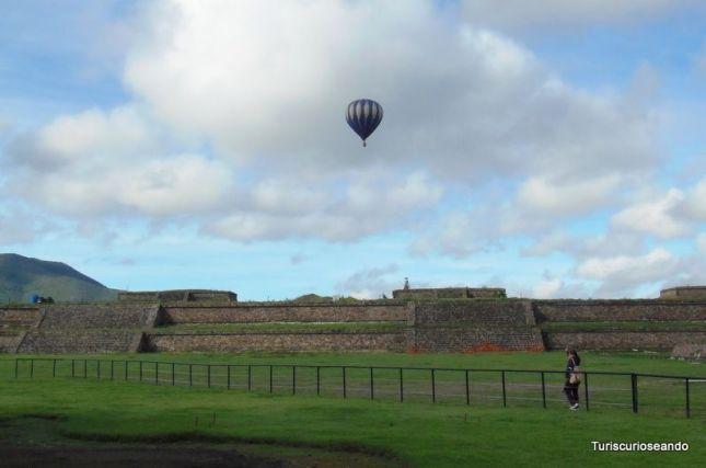 Consejos para visitar Teotihuacán y Pirámides del Sol y la Luna