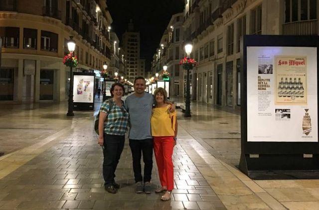 Rutas para visitar Málaga y quedarte con ganas de repetir