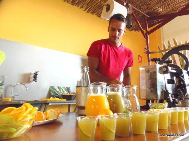 La Palma: los sabores de la isla bonita