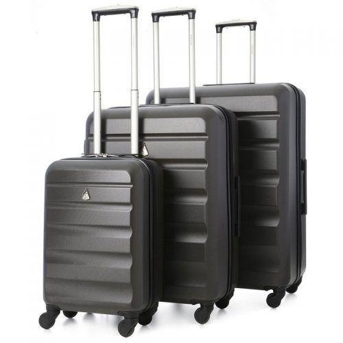 Consejos para comprar una maleta de viaje