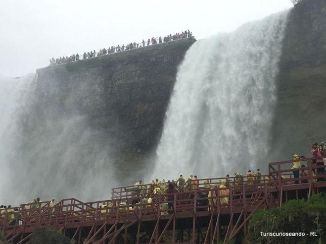 Todo lo que debes saber antes de visitar las Cataratas del Niágara